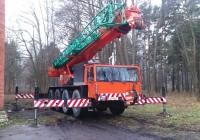 Liebherr UTM 540